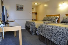 Regular Room with 2 Double Beds